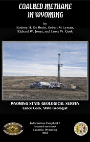 Coalbed Methane in Wyoming