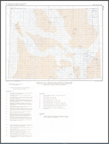 Index to U.S. Geological Survey Circulars, Folios and Annual Reports that Contain Geologic Maps for Wyoming
