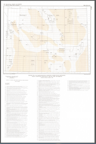 Index to U.S. Geological Survey Open-File Reports that Contain Geologic Maps for Wyoming (1985)