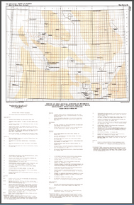 Index of Geological Survey of Wyoming Publications that Contain Geologic Maps Excluding Open File Reports (1985)