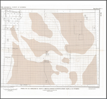Index to U.S. Geological Survey Miscellaneous Investigations Maps (I) in Wyoming (1985)