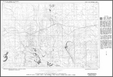 Landslide Map of the Rock Springs 1° x 2° Quadrangle (1991)