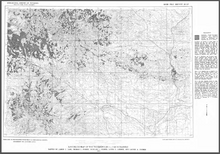 Landslide Map of the Thermopolis 1° x 2° Quadrangle