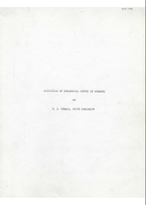 Activities of the Geological Survey of Wyoming (1945-1946) (1946)