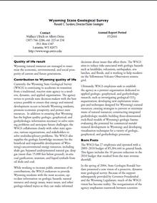 Annual Report (2010)