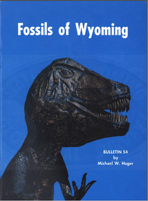 Fossils of Wyoming