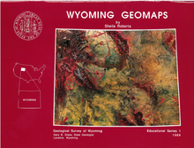 Wyoming Geomaps (1989)