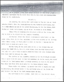 Preliminary Report on Oil Lands of La Prele Oil Company, Converse County, Wyoming (1903)