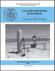 Coalbed Methane in Wyoming (1990)