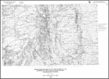 Preliminary Geologic Map of the Laramie 30' x 60' Quadrangle, Laramie and Albany Counties, Southeastern Wyoming (1999)