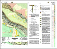 Preliminary Geologic Map of the Fort Steele Quadrangle, Carbon County, Wyoming (2017)