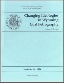 Changing Ideologies in Wyoming Coal Petrography (1994)
