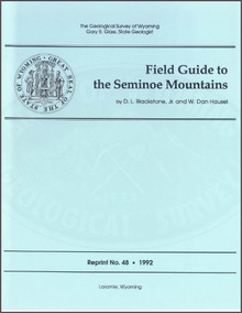 Field Guide to the Seminoe Mountains (1992)