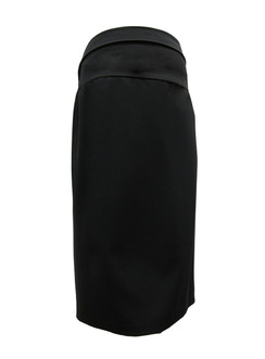 Style #0020A - Pencil Skirt