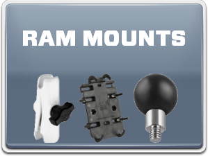 RAM Mounts Category Button