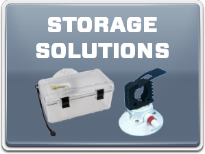 Storage Solutions Category Button