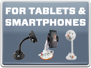 Tablet & Smartphone Mounts Category Button
