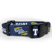 Wag and Tag Tetra Dog Collar