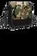 Military Camo/ Black