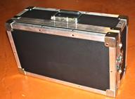 6U Bento Box for (2) HEK