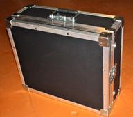 9U Bento Box for (3) HEK