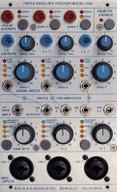 230e Triple Envelope Tracker/Preamplifier