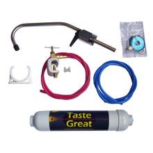 Taste Great Under-sink Water Filter System