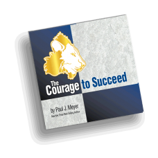 The Courage to Succeed