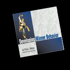 Developing Winner Behavior