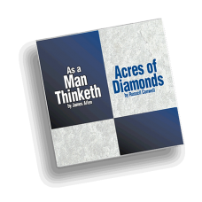 As a Man Thinketh/Acres of Diamonds