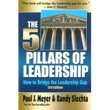 The 5 Pillars of Leadership