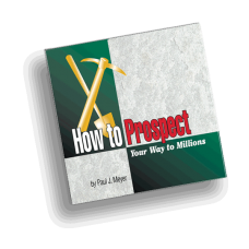 How to Prospect Your Way to Millions MP3
