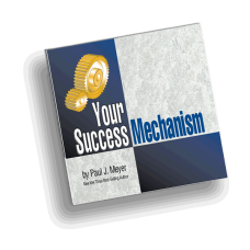 Your Success Mechanism MP3