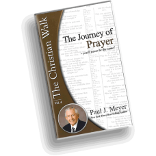 The Christian Walk, Vol. 4 - The Journey of Prayer (pack of 10 booklets)