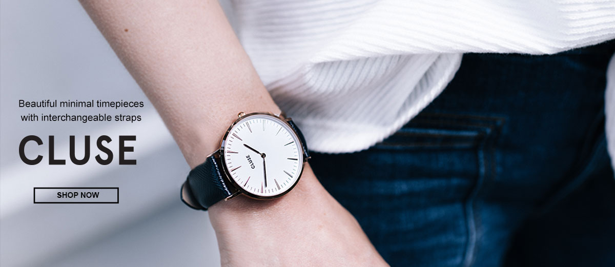 Shop CLUSE Womens Watches