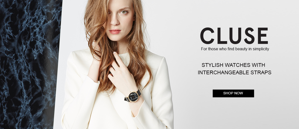Shop Cluse Watches for Women