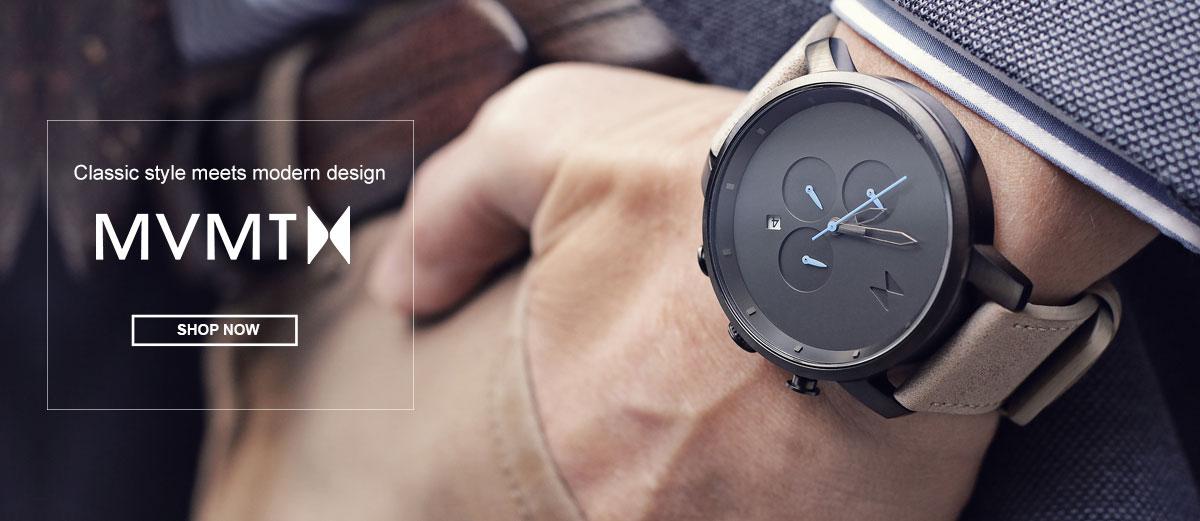 Shop MVMT watches