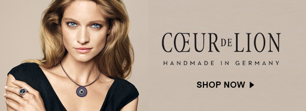 Shop Coeur De Lion Jewellery