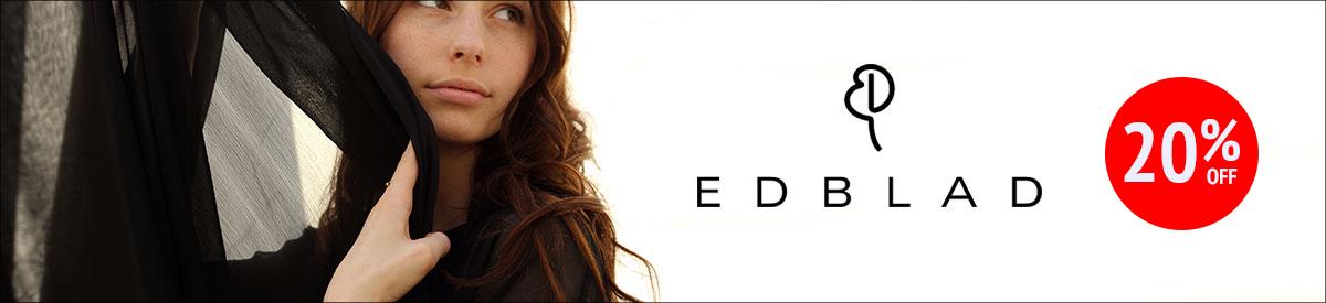 Shop Edblad Jewellery 20% OFF
