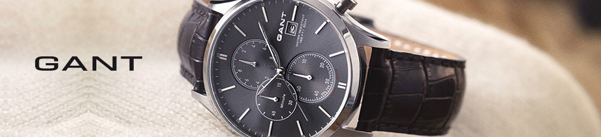 Shop Gant Mens Watches