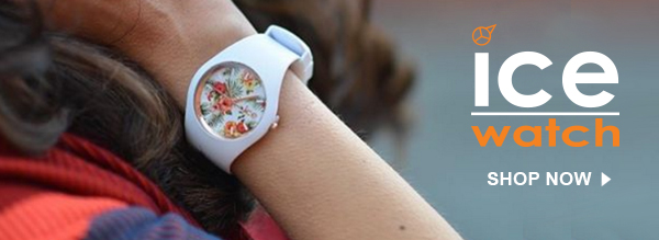 Ice Watches Mens Womens & Kids Watches