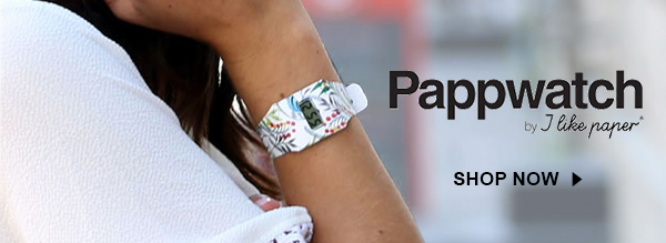 Shop Pappwatch Range of Watches for Men and Women