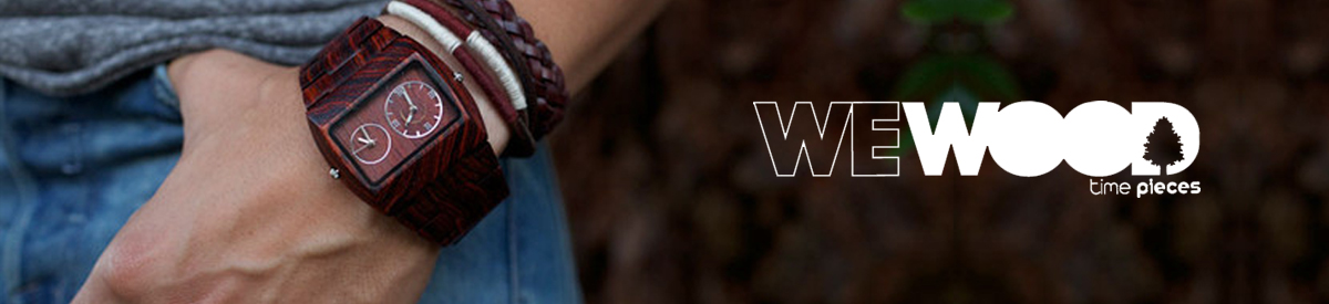 Shop Wewood Watches