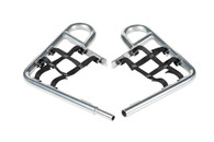 XFR - Extreme Fabrication Standard Nerf Bars Polaris Predator 500