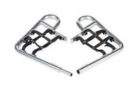 XFR - Extreme Fabrication Standard Nerf Bars Yamaha YFZ450R 09-15