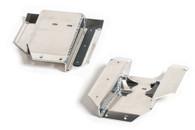XFR - Extreme Fabrication Swing Arm Skid Plate Honda TRX300EX 85-07
