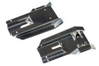 XFR - Extreme Fabrication Swing Arm Skid Plate Honda TRX450R 06-15