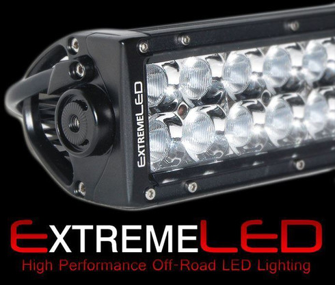 Led curved light bars for utvs extreme led 30 curved light bar for utvs aloadofball Image collections