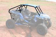"XFR ""Nemesis"" roll cage for the Polaris RZR XP1000"