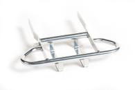 XFR - Extreme Fabrication Cooler Rack Grab Bar Honda TRX250EX 06-15